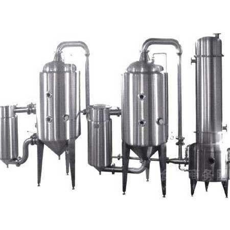 阿勒泰老牌的二手结晶蒸发器款式新颖