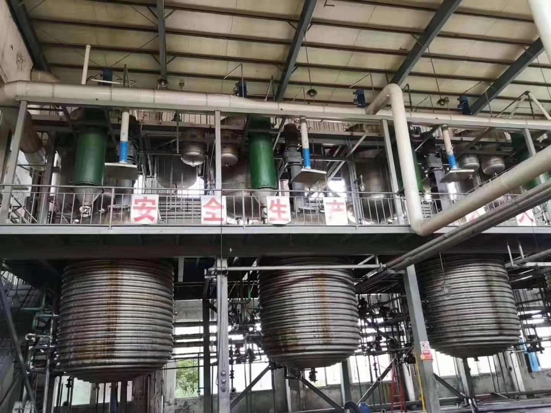 规模大的二手搪瓷反应釜有哪些厂家