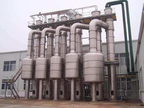 南京二手薄膜蒸发器质量好品质保障