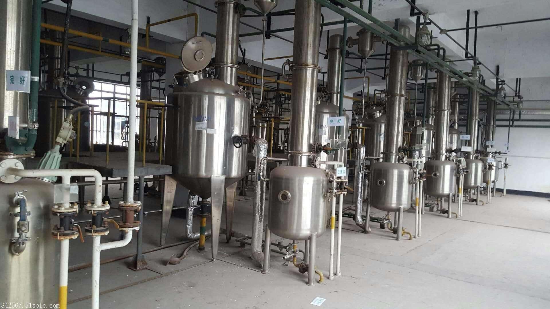漳州二手强制循环蒸发器哪里实惠