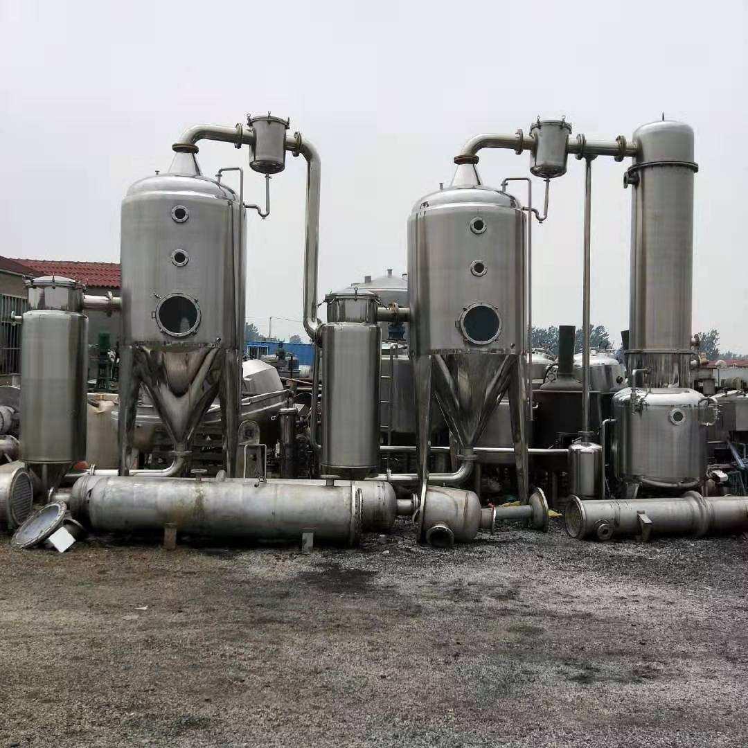 黄石稳定的二手强制循环蒸发器厂家货源